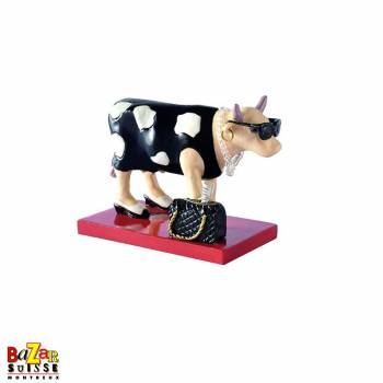 Fashion-a-bull Cow - vache CowParade