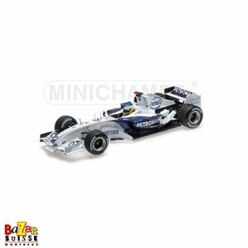 Sauber BMW C24B - N. Heidfeld car 1:18 by Minichamps