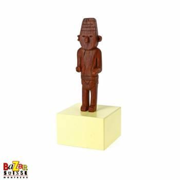 Statuette fétiche Arumbaya