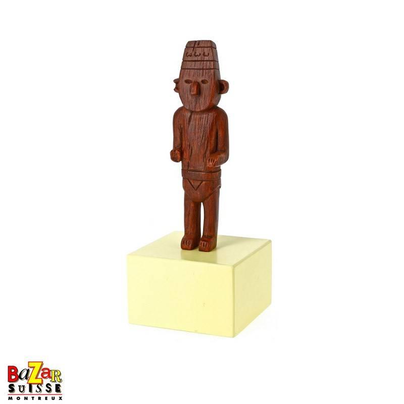 Arumbaya statue