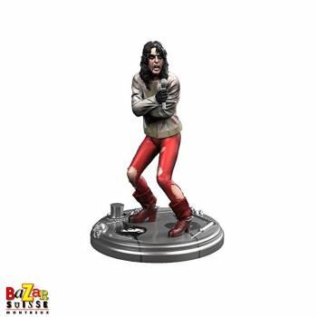 "Alice Cooper ""Love it to Death""  - figurine Rock Iconz de Knucklebonz"