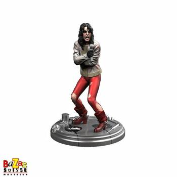 "Alice Cooper ""Love it to Death"" - figurine Rock Iconz from Knucklebonz"