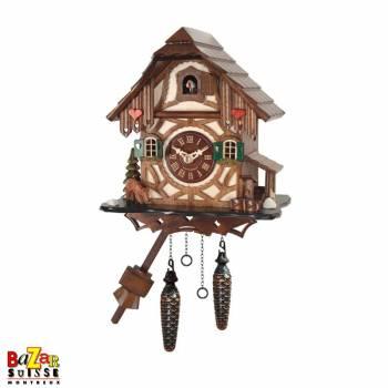 Quartz Cuckoo-clock - Little Chalet
