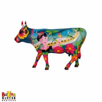 Frida vai à Cancun - cow CowParade