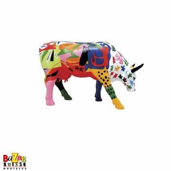 A la Mootisse - cow CowParade