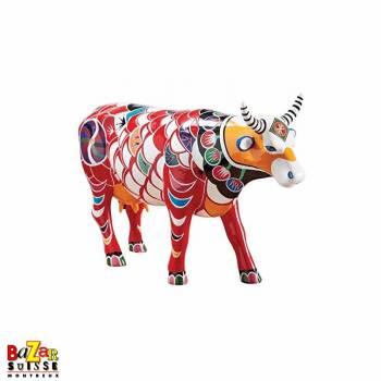 Shanghai Cow - vache CowParade