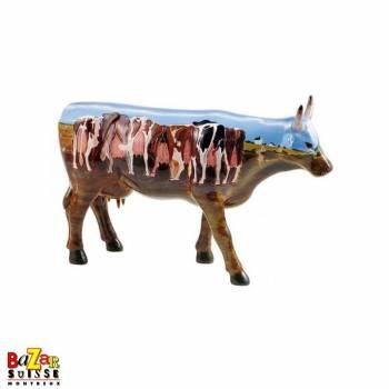 The Tank - vache CowParade