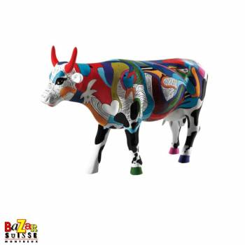 Ziv's Udderly Cool Cow - cow CowParade