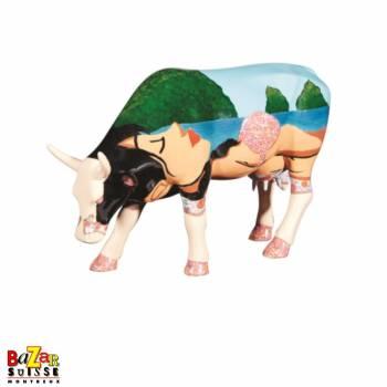 Fernando de Noronha - cow CowParade