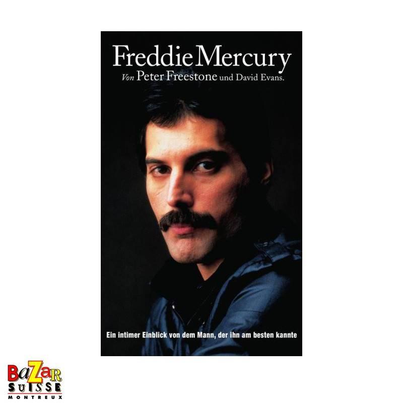 Freddie Mercury von Peter Freestone und David Evans
