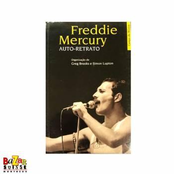 Freddie Mercury Auto-retrato
