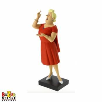 Castafiore figurine