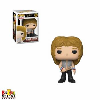 Pop!Rocks Figurine - Roger Taylor