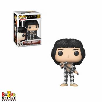 Pop!Rocks Figurine - Freddie Mercury