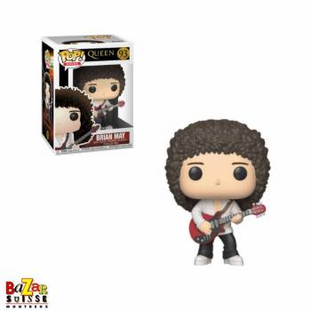 QUEEN FUNKO Pop ! Rock figurine Brian May