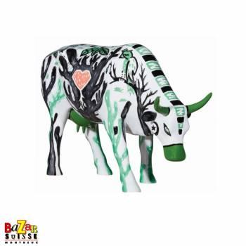Manda Cowru - vache CowParade