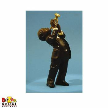 The first trumpet - figurine All That Jazz Standard