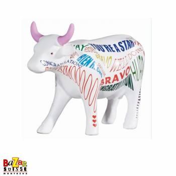 Bravisimoo - vache CowParade