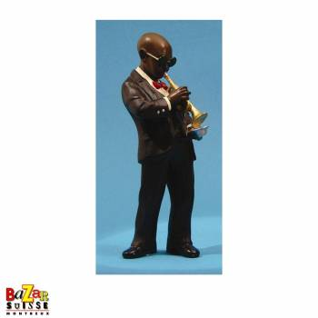The second trumpet - figurine All That Jazz Standard