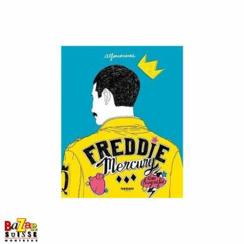 Book Freddie Mercury