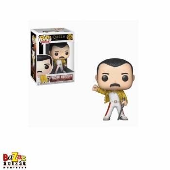 Figurine Pop!Rocks - Freddie Mercury