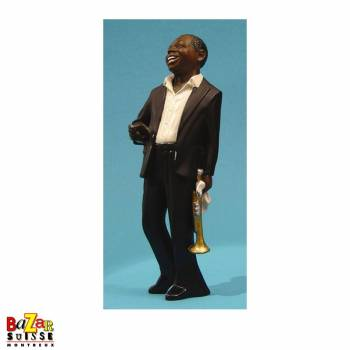 the third trumpet - figurine All That Jazz Standard