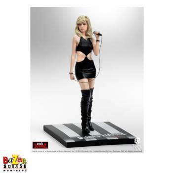 Debbie Harry - figurine Rock Iconz from Knucklebonz