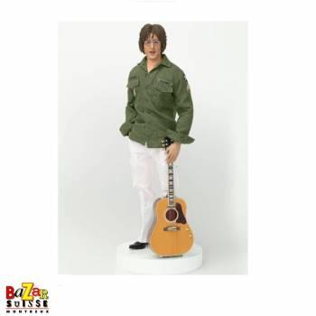 John Lennon - figurine articulée