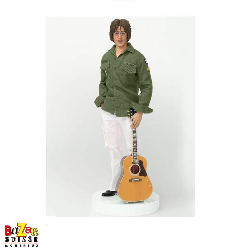 John Lennon figurine