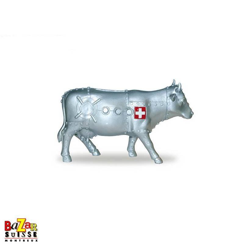 Moneybox cow - Swiss Safe