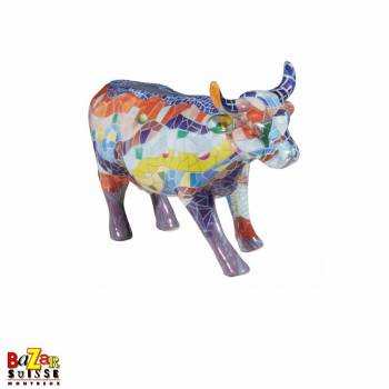 Barcelona - vache CowParade