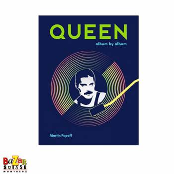Queen - album by album