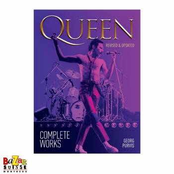 Queen - The Complete Works