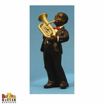 The baritone - figurine All That Jazz Standard