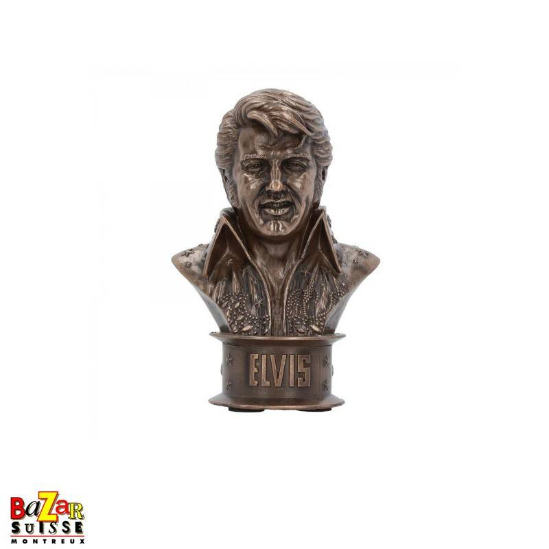 Elvie Presley figurine - 33 cm