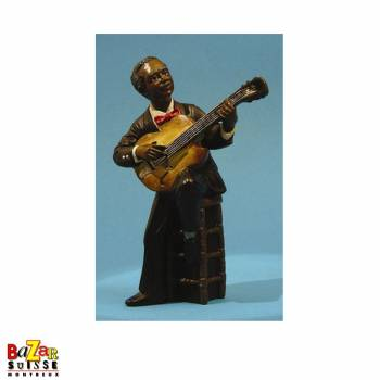 The first guitarist - figurine All That Jazz Standard