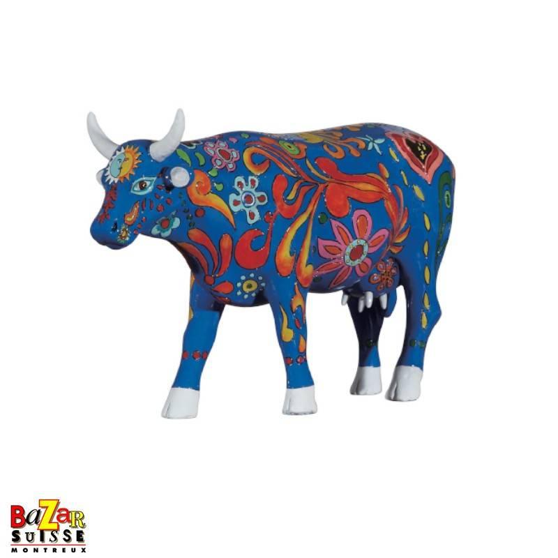 Shaya's Dream - cow CowParade