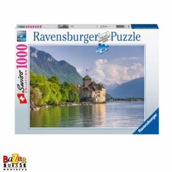 Chillon Castel - Ravensburger Puzzle