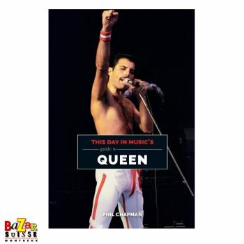 This day in music's guide to Queen
