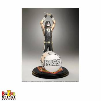 The Catman - Kiss (ALIVE!) - figurine Rock Iconz from Knucklebonz