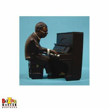The pianist - figurine All That Jazz Standard