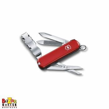 Nail Clip couteau Suisse Victorinox
