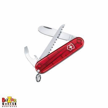 My first Victorinox Swiss Army Knife