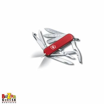 Midnite MiniChamp Victorinox Swiss Army Knife