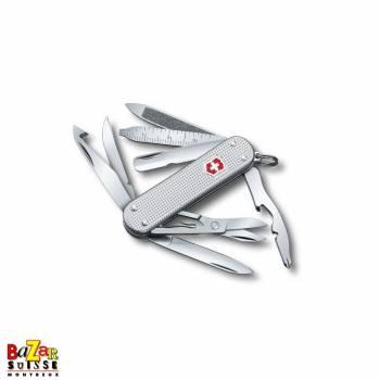MiniChamp Alox Victorinox Swiss Army Knife