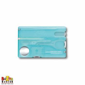 SwissCard Nailcare Victorinox Swiss Army Knife