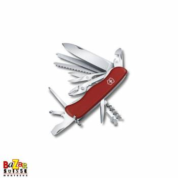 Work Champ Victorinox Swiss Army Knife