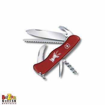 Hunter Victorinox Swiss Army Knife