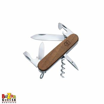 Spartan Victorinox Swiss Army Knife