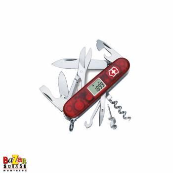Traveller Victorinox Swiss Army Knife